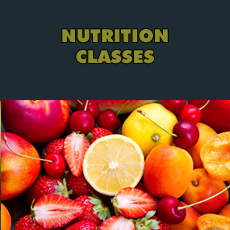 nutrition classes 2