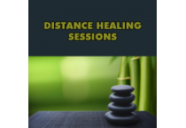 Qigong Distant Healing Sessions