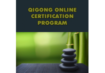 Qigong Online Certification Program
