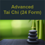 Advanced Tai Chi 24 Form