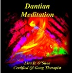 Dantian Meditation CD