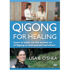 Qigong for Healing DVD