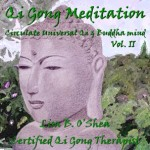 Qigong Meditation Volume II