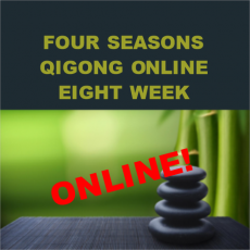 Winter Special! Four Seasons Qigong for Wellness and Pain Relief Onine
