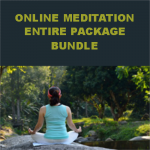 Qigong Meditation 40 Lesson Package