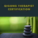 Qigong Therapist Certification