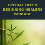 Special Offer Beginning Healers Package!